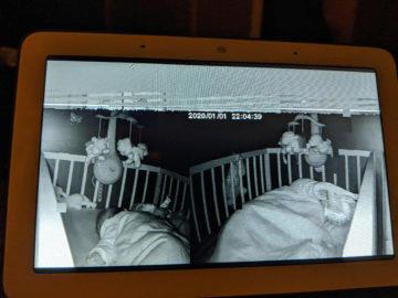 problém Xiaomi kamery 1
