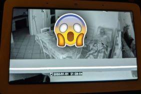 problém Xiaomi kamery