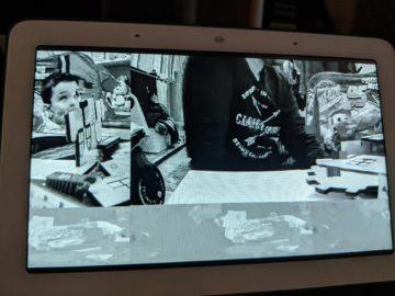 problém Xiaomi kamery 7
