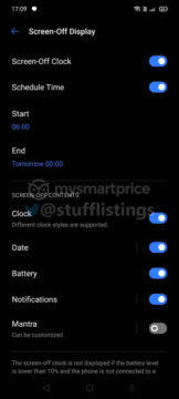 Realme UI X2 Android 10 screenshot 13