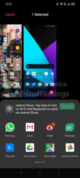 Realme UI X2 Android 10 screenshot 15