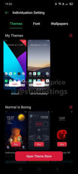Realme UI X2 Android 10 screenshot 7