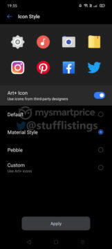 Realme UI X2 Android 10 screenshot 8