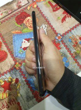reálné fotky Galaxy Note10 Lite 8