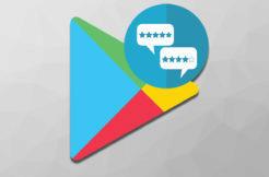 recenze aplikace obchod play