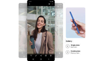 Samsung Galaxy Note10 Lite [SM-N770] 05. Remote control_2