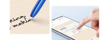 Samsung Galaxy Note10 Lite [SM-N770] 06. Convert to text