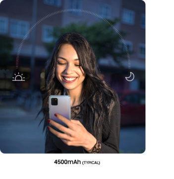 Samsung Galaxy Note10 Lite [SM-N770] 08. Battery_2