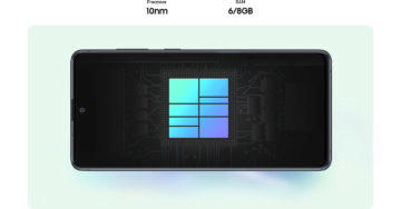 Samsung Galaxy Note10 Lite [SM-N770] 10. AP and RAM