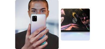 Samsung Galaxy Note10 Lite [SM-N770] 11. Security_2