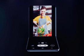 Samsung představí více skládacích telefonů