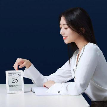 smart calendar xiaomi