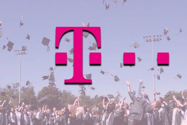 t-mobile student
