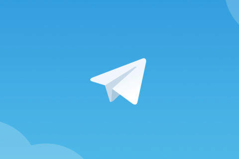telegram aktualizace témata