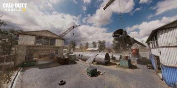 třetí sezóna Call Of Duty Mobile novinky 4