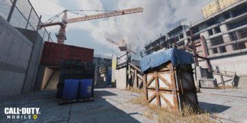 třetí sezóna Call Of Duty Mobile novinky 6