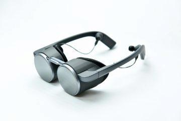 VR brýle Panasonic UHD HDR_2