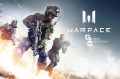 warface global operations android ios hra