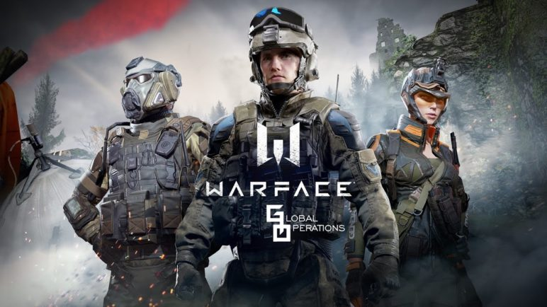 [Warface: Global Operations] - Official Gameplay Trailer