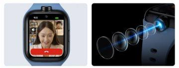 xiaomi hodinky pro deti fotoaparat