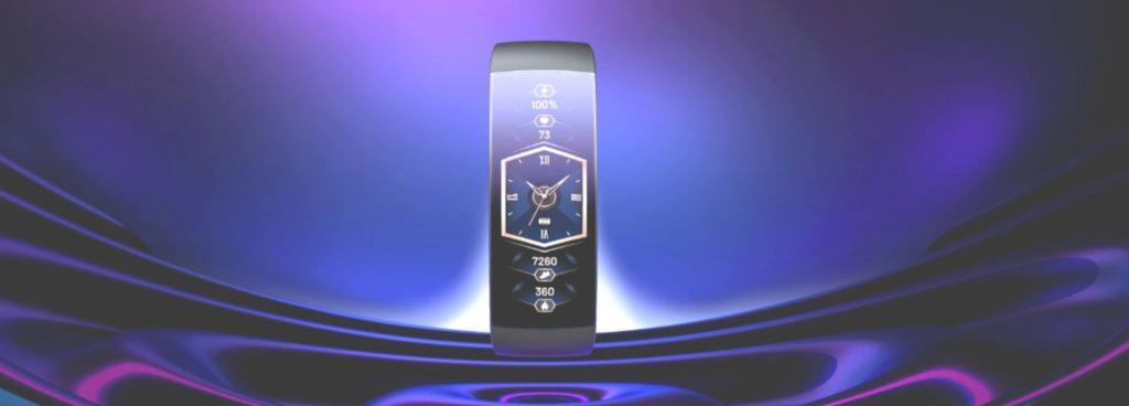 Xiaomi Huami Amazfit X předprodej teaser