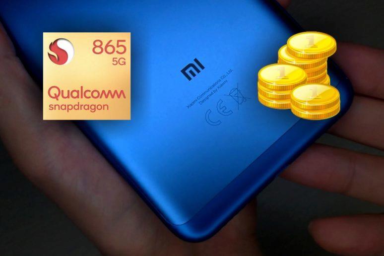 Xiaomi Mi 10 specifikace