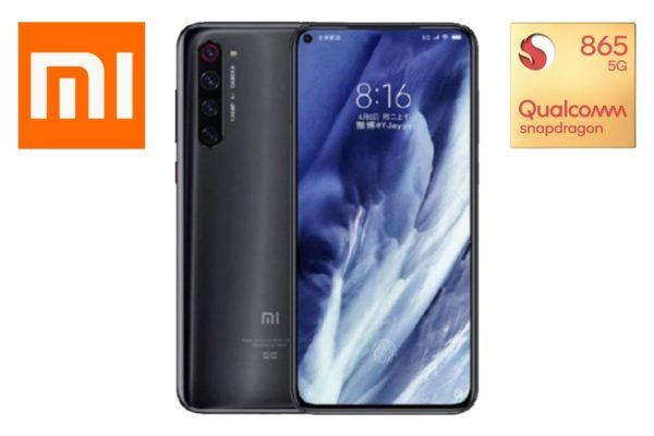 Xiaomi Mi 10 termín