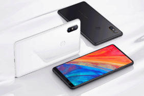 xiaomi mi mix 2s android 10