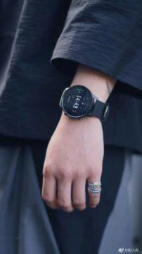 Xiaomi Mi Watch Color reálné fotky 6