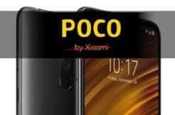 Xiaomi Poco samostatnost