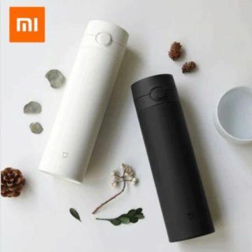 Xiaomi termo hnek černý a bílý