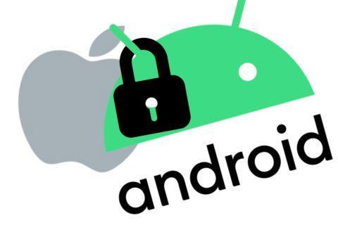 zabezpečení Androidu oproti Apple