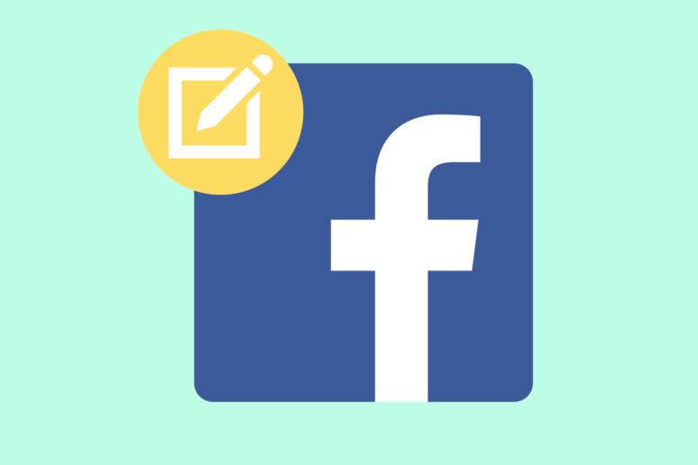 aplikace facebook automatická úprava