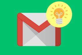 aplikace gmail tipy