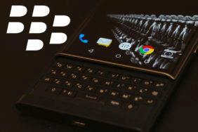 blackberry telefony konec tcl