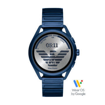 chytré hodinky Emporio Armani ART5028