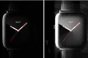 chytré hodinky oppo
