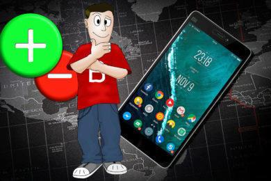 Co je důležité při výběru nového telefonu? (Víkendová hlasovačka)