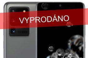 dostupnost Samsung Galaxy S20 Ultra