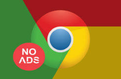 google chrome videoreklamy