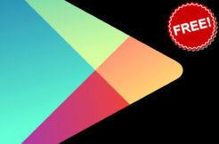 google play android aplikace hry zdarma