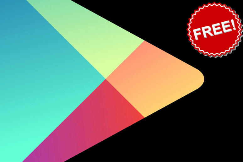 google play android aplikace hry zdarma