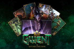 gwent android