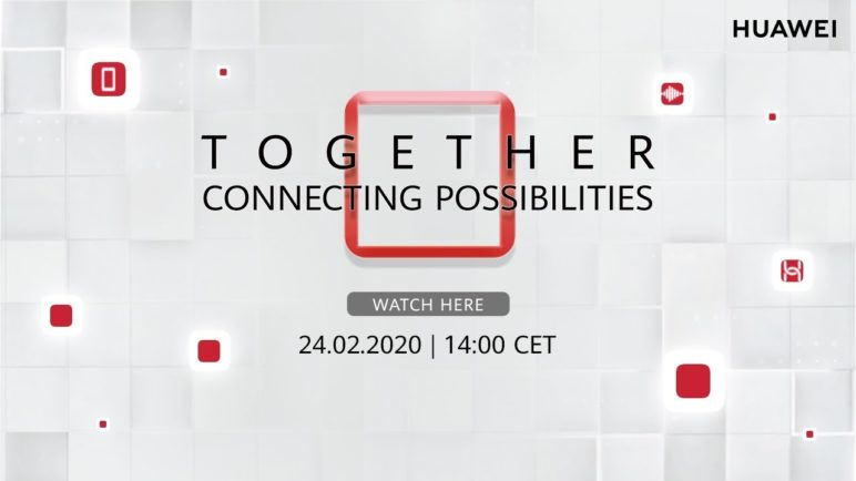Huawei Consumer Business Product and Strategy Virtual Launch