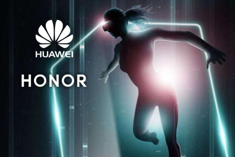 Huawei Honor stream
