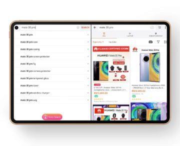 Huawei MatePad Pro multiplier