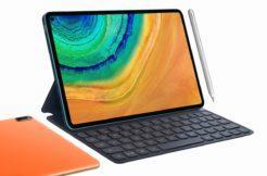 Huawei MatePad Pro specifikace cena