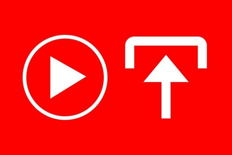 jak přidat YouTube music vlastní skladby