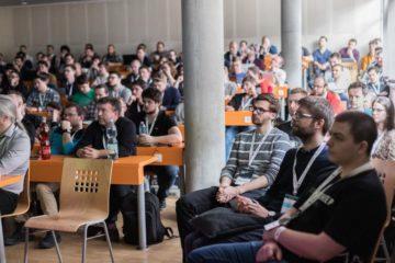 konference o webových stránkách