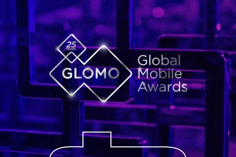 MWC GLOMO telefon roku 2019